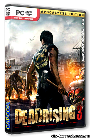 Dead Rising 3 - Apocalypse Edition (2014) PC