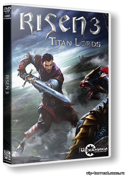 Risen 3 - Titan Lords (2014) PC