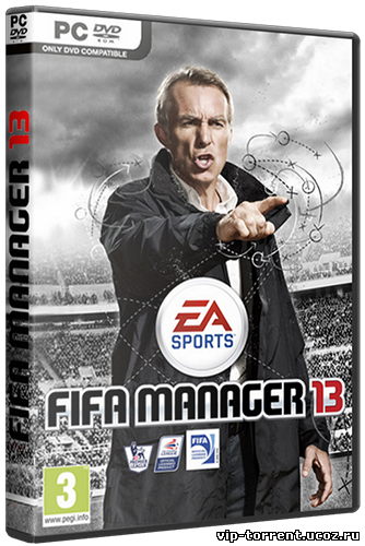 FIFA Manager 13 (2012/PC/Русский)