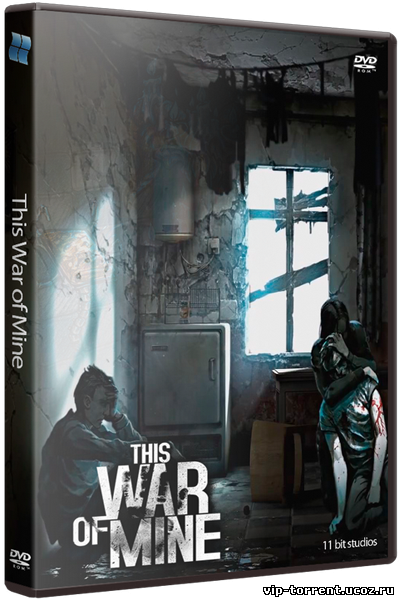 This War of Mine (2014) PC