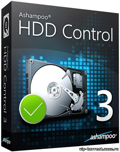 Ashampoo HDD Control 3.00.20 Corporate Edition (2014) PC