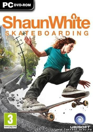 Shaun White Skateboardin​g (2010) PC
