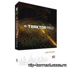Native Instruments Traktor Scratch Pro 2.7.1