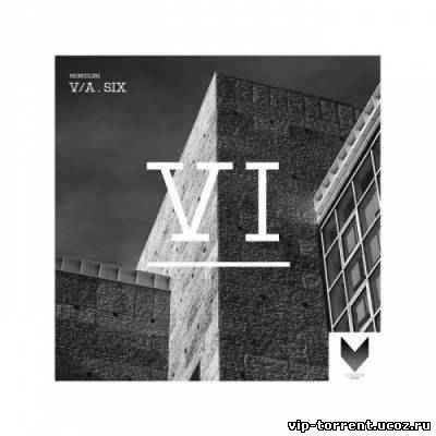 VA - Six (2015) MP3