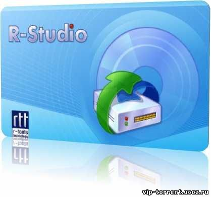 R-Studio 7.7 Build 159851 Network Edition (2015) PC | RePack & Portable