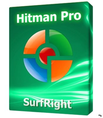 HitmanPro 3.7.14 Build 265 (2016) PC
