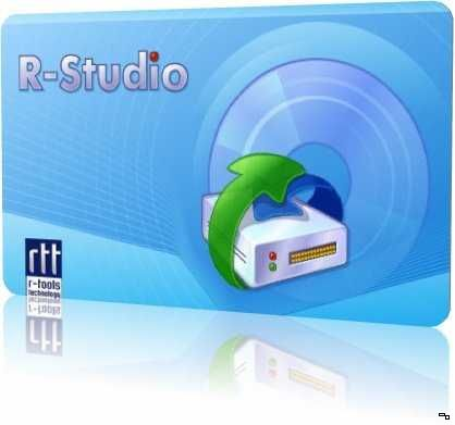 R-Studio 8.1 Build 165145 Network Edition (2016) PC RePack & Portable