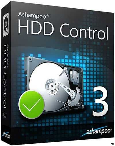 Ashampoo HDD Control 3.20.00 Corporate Edition (2015) PC