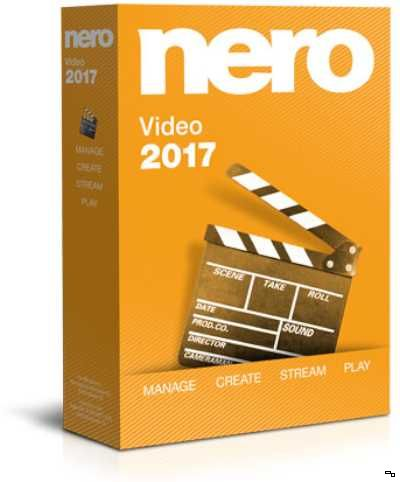 Nero mediahome 2016 торрент
