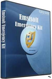 Emsisoft Emergency Kit 11.0.0.6082 / 11.9.0.6508 Beta [09.08.2016]