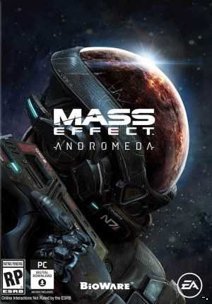 Mass Effect: Andromeda - Super Deluxe Edition (2017) PC RePack от xatab