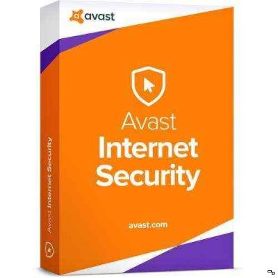 Avast Internet Security 2018 17.8.2318
