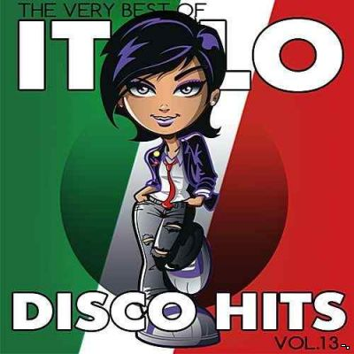 VA - Italo Disco Hits vol.13 (2017) MP3