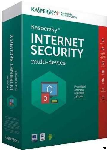 Kaspersky Internet Security 2018 18.0.0.405 (b) Final (2017) PC