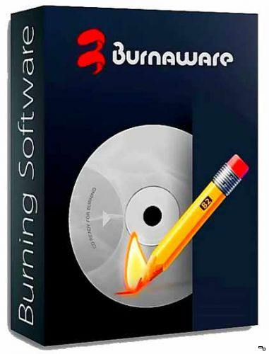 BurnAware Professional 11.1 Final (2018) PC + Portable