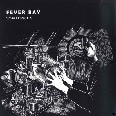 Fever Ray - Дискография [2CD] (2009-2017) FLAC