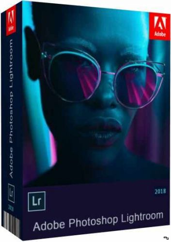 Adobe Photoshop Lightroom Classic CC 2018 7.3 [x64] (2017) PC RePack by KpoJIuK