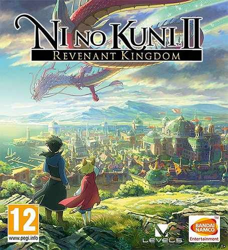 Ni no Kuni II: Revenant Kingdom - The Prince's Edition [v 1.00 + 4 DLC] (2018) PC  RePack от R.G. Механики