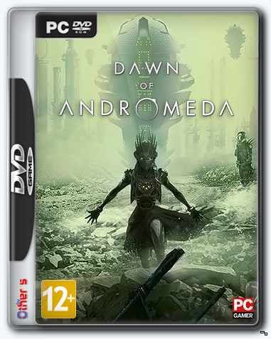 Dawn of Andromeda (2017) PC  Лицензия