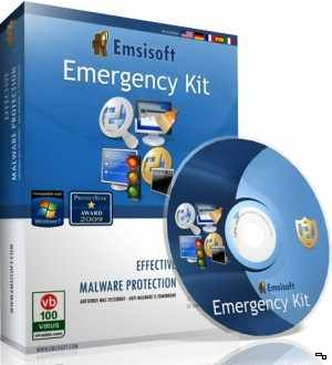 Emsisoft Emergency Kit 2018.3.0.8532 (2018) PC Portable