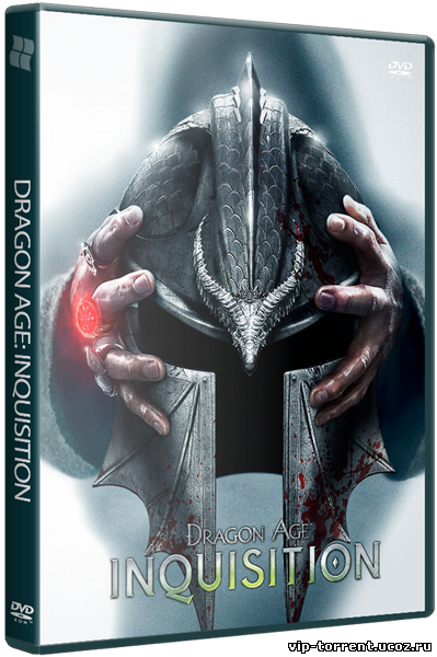 Dragon Age: Inquisition [Update 2] (2014) PC