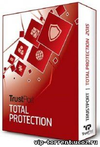 TrustPort Total Protection 2015 15.0.1.5424 [Multi/Ru]