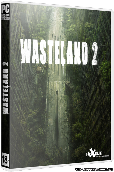 Wasteland 2: Ranger Edition (2014) PC