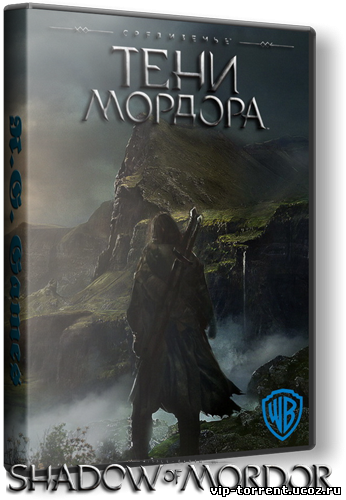 Middle Earth: Shadow of Mordor [Update 4] (2014) PC