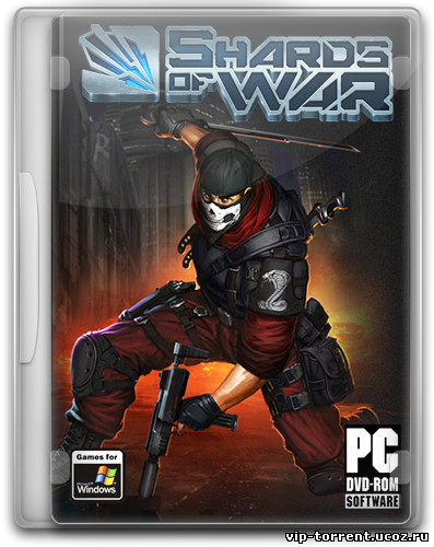 Shards of War (2014) PC