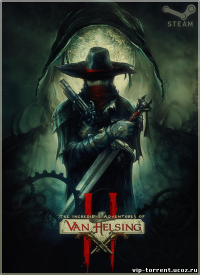 Van Helsing 2: Смерти вопреки / The Incredible Adventures of Van Helsing 2 (2014) PC