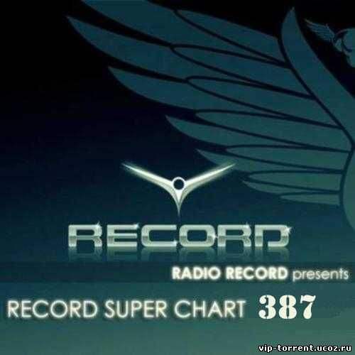 VA - Record Super Chart 387 (2015) MP3