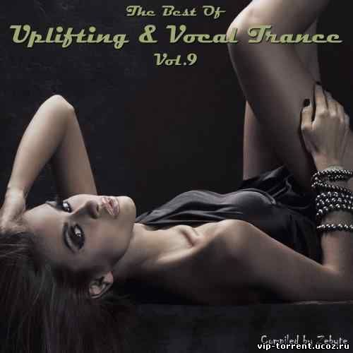 VA - The Best Of Uplifting & Vocal Trance Vol.9 [Compiled by Zebyte] (2012) MP3