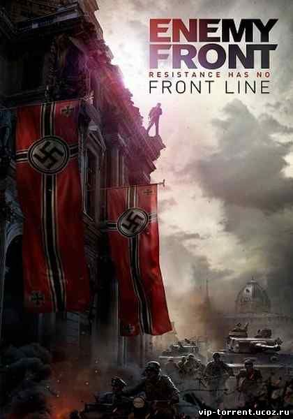 Enemy Front [Update 4 + DLC] (2014) PC | RePack от =nemos=