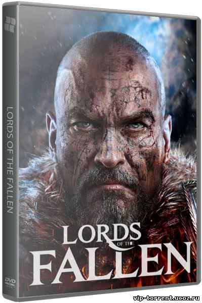 Lords Of The Fallen: Digital Deluxe Edition (2014) PC | RePack от xatab
