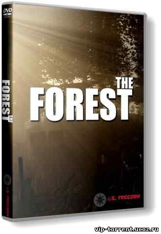 The Forest [0.23d] (2015) PC RePack