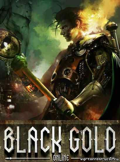 Black Gold Online [0.0.1.024] (2014) PC