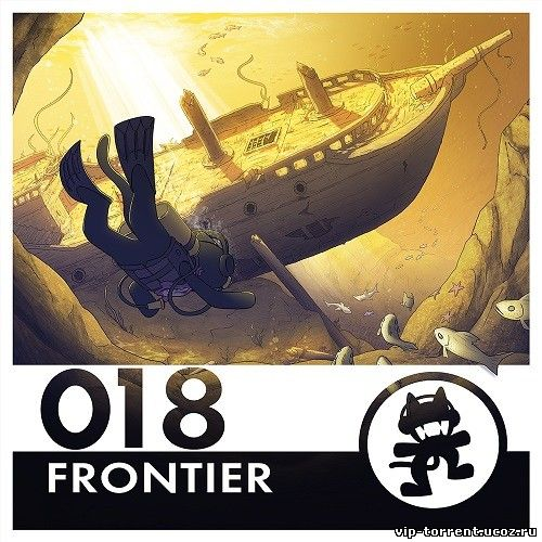 VA - Monstercat 018: Frontier (2014) MP3