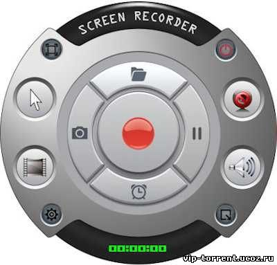 ZD Soft Screen Recorder 8.1.0.0 (2015) PC | RePack & Portable