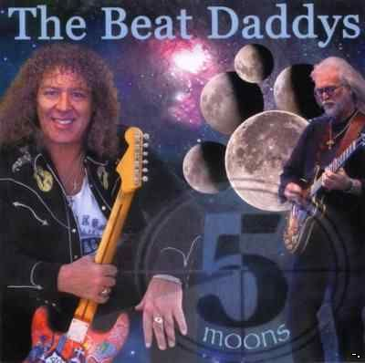 The Beat Daddys - 5 Moons (2006) MP3