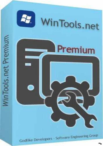WinTools.net Premium 18.3.1 (2018) PC RePack & Portable