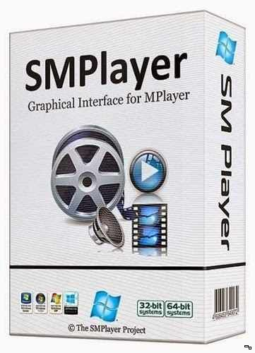 SMPlayer 18.3.0 (2018) PC + Portable