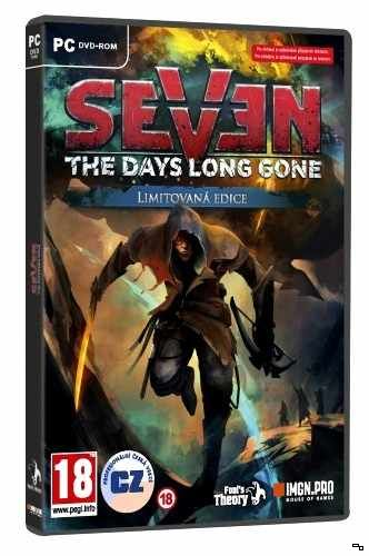 Seven: The Days Long Gone [v 1.1.0 + DLC] (2017) PC RePack от Other's