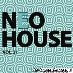 VA - Neohouse, Vol. 21 (2015) MP3