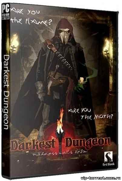 Darkest Dungeon [Early Acsess] (2015) PC | SteamRip от Let'sРlay