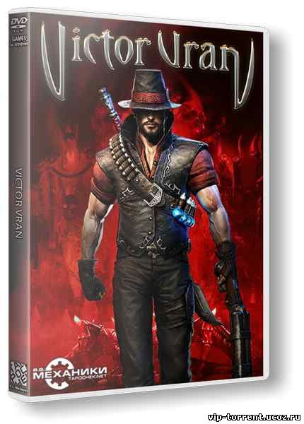 Victor Vran [Update 1] (2015) PC | RePack от R.G. Механики